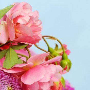 rouwbloemen uitvaart Coppens