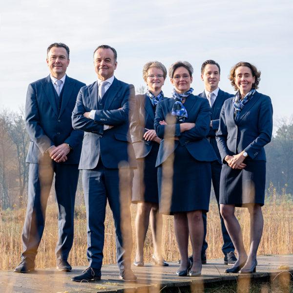team uitvaartzorg coppens