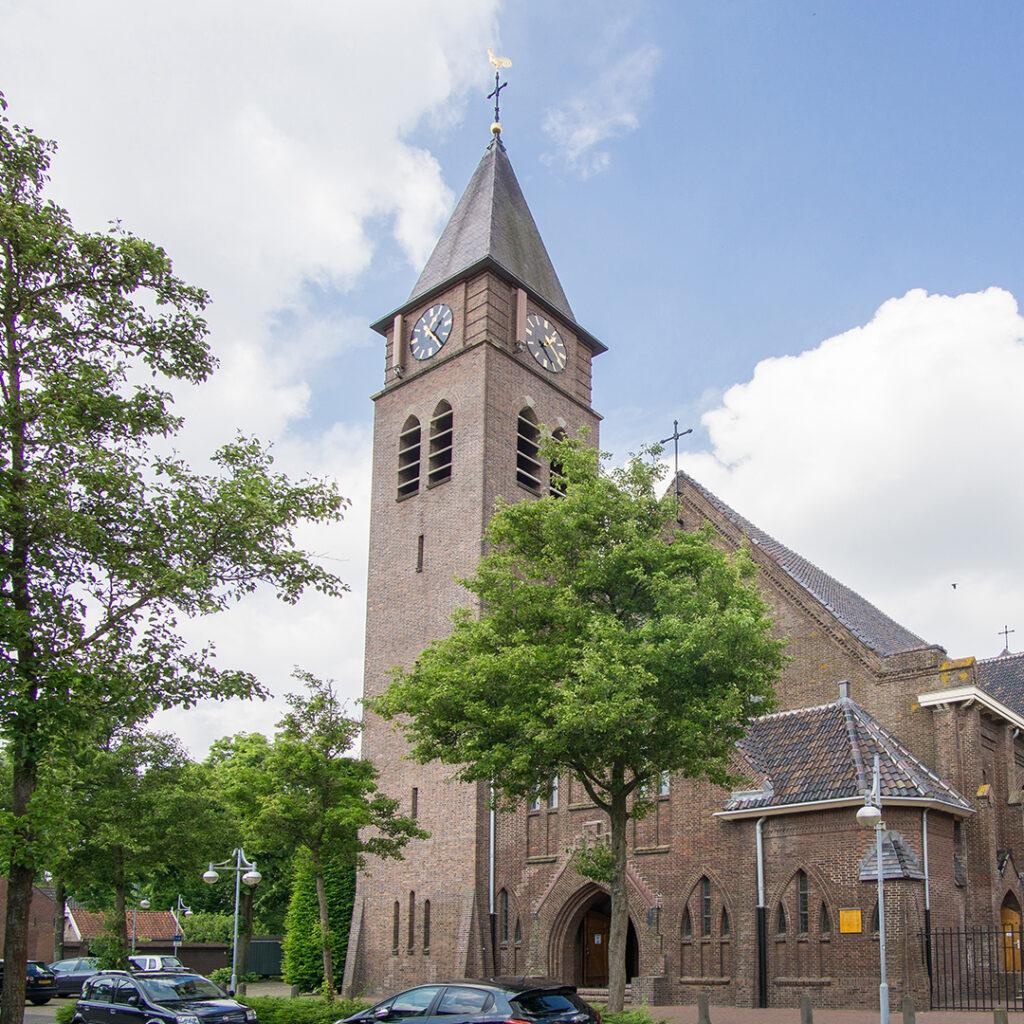 Regio-Rucphen Coppens Uitvaartzorg